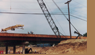 site development and construction for a three mile section of highway for the New Jersey Department of Transportation